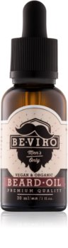 Be-Viro Men's Only Cedar Wood, Pine, Bergamot olej na vousy