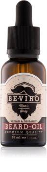 Beviro Men's Only Cedar Wood, Pine, Bergamot olej na vousy