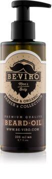 Beviro Men's Only Cedar Wood, Pine, Bergamot olje za brado