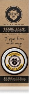 Beviro Men's Only Vanilla, Tonka Beans, Palo Santo Skäggbalsam