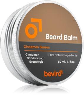 Beviro Cinnamon Season Bart-Balsam