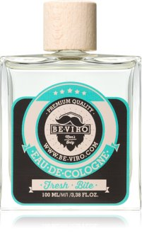 Beviro Men's Only Fresh Bite Eau de Cologne for Men