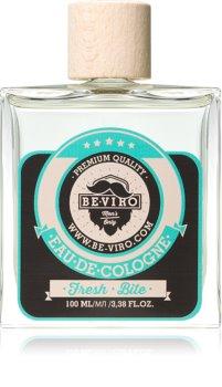 Beviro Men's Only Fresh Bite kolínská voda pro muže