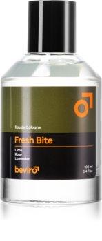 Beviro Fresh Bite eau de cologne pentru barbati