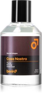 Beviro Cosa Nostra woda kolońska dla mężczyzn