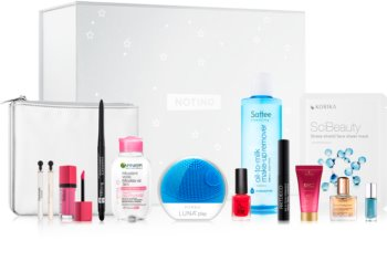 Beauty Winter Box kosmetická sada I. pro ženy