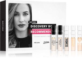 Beauty Discovery Box Notino Recommended sada pro ženy