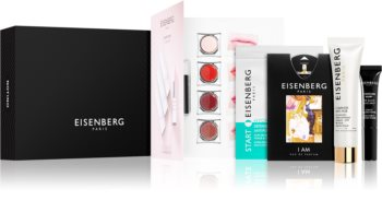 Beauty Discovery Box Notino Eisenberg Luxury Collection Setti Naisille