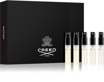 Beauty Discovery Box Notino Best of Creed for Men szett uraknak