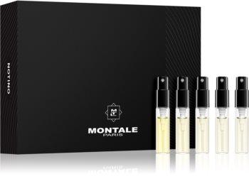 Beauty Discovery Box Notino Introduction to Montale Perfumes szett unisex