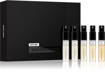 Beauty Discovery Box Notino Niche Fragrances Unisex Setti Unisex