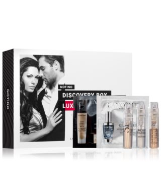 Notino Discovery Box Luxury set Presentförpackning Unisex