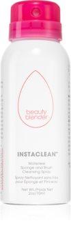 beautyblender® Instaclean™ tisztító spray az ecsetekre