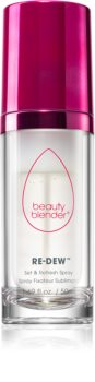 beautyblender® RE-DEW spray fissante illuminante
