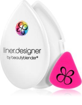beautyblender® Liner Designer dermatograf aplicator cu oglinda mica