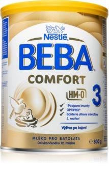 BEBA COMFORT HM-O 3 batolecí mléko