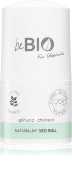 beBIO Spirulina & Chlorella Deodorant Stick