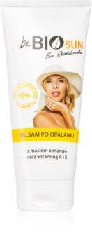 beBIO Sun leite hidratante pós-solar