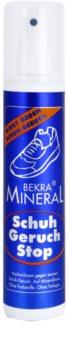 Bekra Mineral Shoe-Odour-Stop Mineralien-Spray für die Schuhe