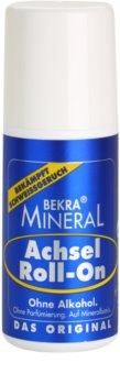 Bekra Mineral Deodorant Roll-On Mineral-Deodorant roll-on