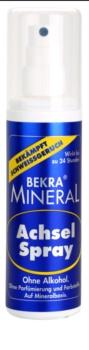 Bekra Mineral Underarm Spray Mineral-Deodorant im Spray