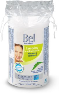 Bel Premium тампони за почистване на грим