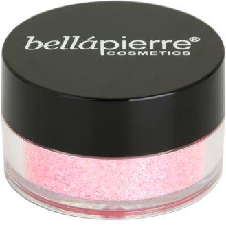 BelláPierre Cosmetic Glitter purpurina para maquillaje