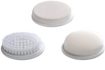 Bellissima Refill Kit For Pure & Light zapasowa końcówka do szczoteczki do oczyszczania twarzy