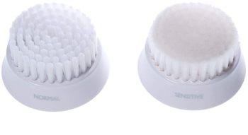 Bellissima Refill Kit For Cleanse & Massage Face System Cserélhető fejek tisztító keféhez