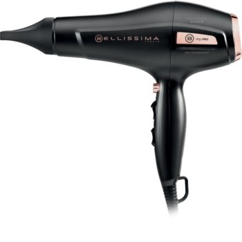 Bellissima My Pro Hair Dryer P3 3400 asciugacapelli professionale con ionizzatore