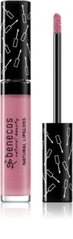 Benecos Natural Beauty Lipgloss