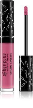 Benecos Natural Beauty lip gloss