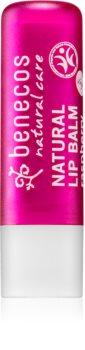 Benecos Natural Care Lip Balm