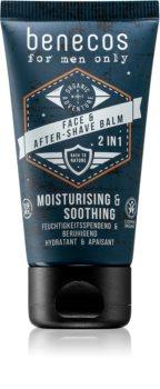 Benecos For Men Only After Shave Balsam