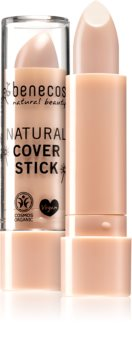 Benecos Natural Beauty kompakt korrektor