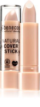 Benecos Natural Beauty kompaktní korektor