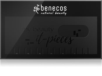 Benecos Natural It-Pieces prazna paleta za senčila/rdečila