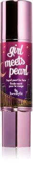 Benefit Girl Meets Pearl tekutý rozjasňovač
