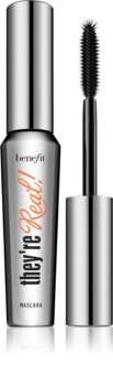 Benefit They're Real! Mascara hosszabbító szempillaspirál műszempilla hatás