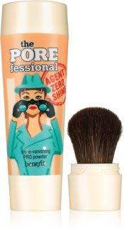 Benefit The POREfessional Agent Zero Shine матираща пудра