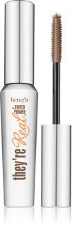 Benefit They're Real! Tinted Eyelash Primer alapozó bázis szempillaspirál alá