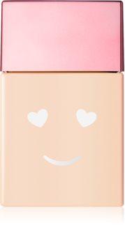 Benefit Hello Happy Soft Blur Foundation Flüssig-Make-up mit mattem Finish LSF 15