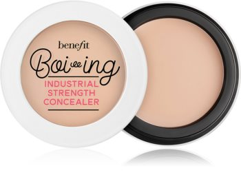 Benefit Boi-ing Industrial Strength Concealer коректор с висока покривност