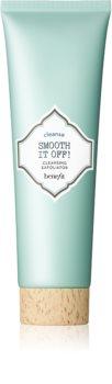 Benefit Smooth It Off! очищуючий пілінг