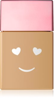 Benefit Hello Happy Soft Blur Foundation течен фон дьо тен с матов завършек SPF 15