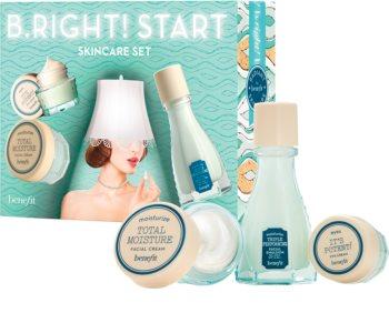 Benefit B.right! Start козметичен комплект