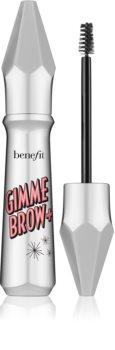 Benefit Gimme Brow+ gel za obrvi za povečanje volumna