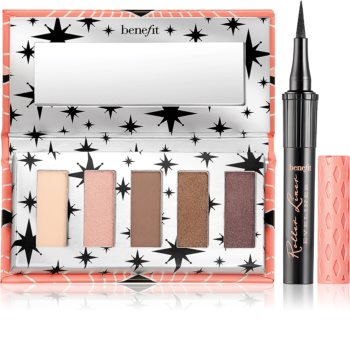Benefit Let The Pretty Times Roll козметичен комплект за жени