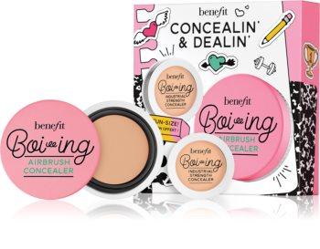 Benefit Concealin' & Dealin' Kosmetik-Set  02