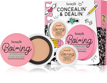 Benefit Concealin' & Dealin' kozmetika szett